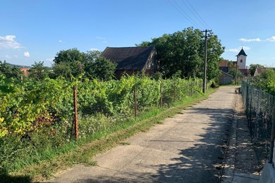 Prodej pozemku k výstavbě, Ev.č.: P 105