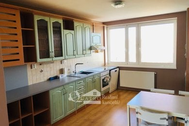 Prodej bytu 3+kk v Břeclavi, Ev.č.: B 408 bv