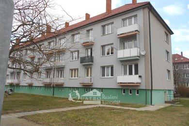 Prodej bytu 3+1 v Břeclavi - Poštorné, Ev.č.: B 409 po