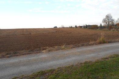 Prodej, Pozemky pro bydlení, 3847m² - Dvorce, Ev.č.: P 200