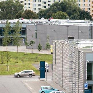 Pronájem, Sklady, 467m² - Brno - Trnitá