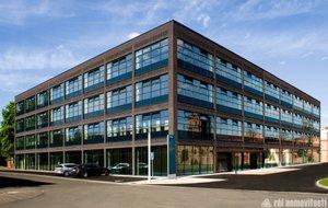 Pronájem, Kanceláře, 200m² - Brno - Trnitá