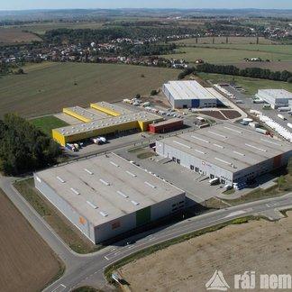 Pronájem, Sklady, 4715m² - Olomouc - Nemilany