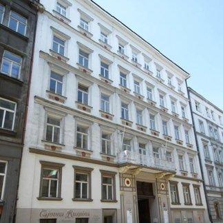 Pronájem kanceláře 120 m², Praha 1, Krakovská 7