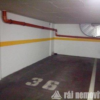 Pronájem, Garáže, 14m² - Praha - Staré Město