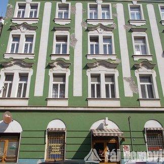 Pronájem, Obchodní prostory, 118m² - Praha - Libeň