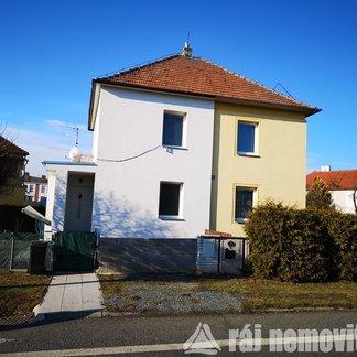 Prodej, Rodinné domy, 74m² - Zruč nad Sázavou - část obce Zruč nad Sázavou