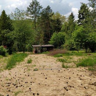 Prodej pozemku pro bydlení, 1484 m² - Mnichovice - Božkov
