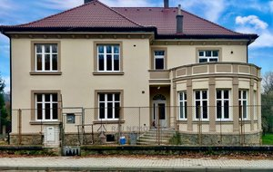 Bakov nad Jizerou - Podhradí, prodej bytu v činžovní vile 2+kk, 36,5 m2