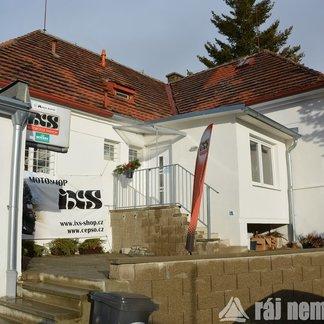 Prodej, Rodinné domy, 120m² - Praha - Řepy