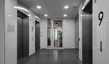 Lift lobby D