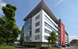 Pronájem kanceláře 603m², Praha 3, Nagano III.