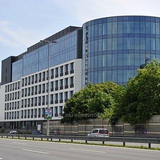Pronájem kanceláře 334 m², Praha 4, Green Line