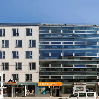 Pronájem kanceláře 480m², Praha 5, Arbes building