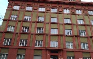 Pronájem, Byty 2+1, 64m² - Praha - Holešovice