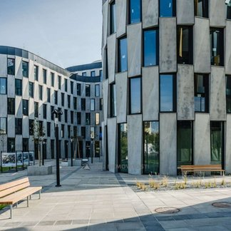 Pronájem kanceláře 700 m², Praha 6, AFI Vokovice