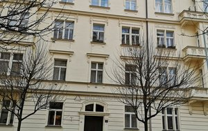 Pronájem, Byty 1+1, 47m² - Praha - Vinohrady