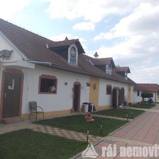Prodej, Ostatní nemovitosti, 870m² - Jankovská Lhota