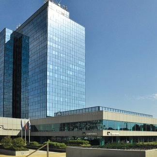 Pronájem kanceláře 297 m², Praha 7, Tokovo