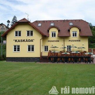 Prodej, Ubytování, 360m² - Vrané nad Vltavou