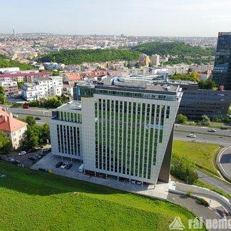 Pronájem kanceláře 285 m² - Praha 4, South Point