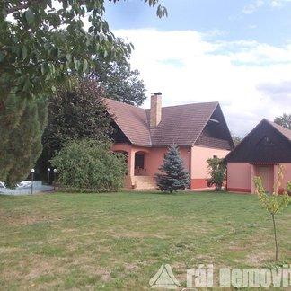Prodej, Rodinné domy, 370m² - Jankovská Lhota