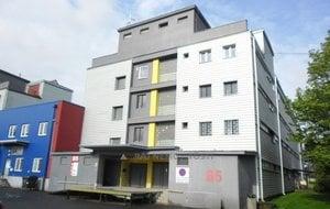 Pronájem skladu 924 m², Praha 9 - Big Box