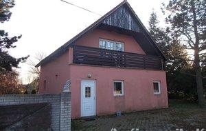 Prodej, Rodinné domy, 146m² - Jankovská Lhota