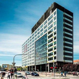 Pronájem kanceláře, 661 m², Praha 4 - Budějovická - The Square
