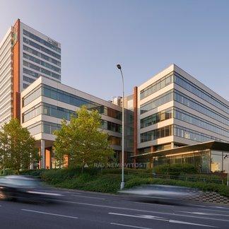 Pronájem kanceláře 457m², Praha 5, Coral A