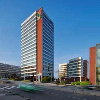 Pronájem kanceláře 341m², Praha 5, Coral D