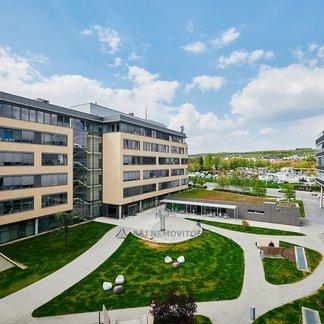 Pronájem kanceláře 669 m², Praha 5, Avenir
