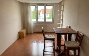 Pronájem bytu 2+kk, Bašteckého 2556/9, Praha 5 - Stodůlky