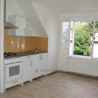 Pronájem, Byty 2+kk, 39 m² - Praha 6 - Dejvice, Hanspaulka