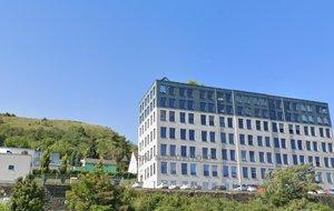 Pronájem kanceláře 390m², Praha 5, Superlofts