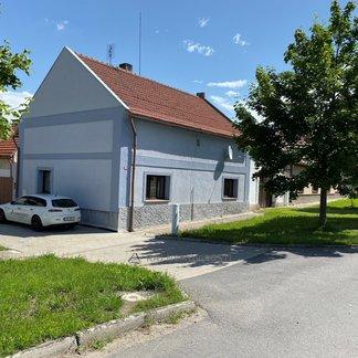 Prodej, Rodinné domy, 97m² - Bříství