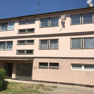 Pronájem bytu 3+1, 75m² - Chýně
