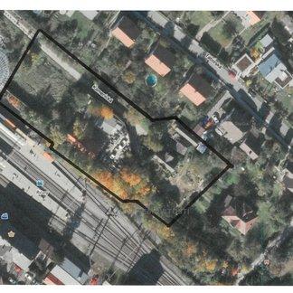 Prodej, Pozemky pro bydlení, 4138m² -