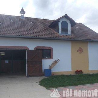 Prodej, Obchodní prostory, 870m² - Jankovská Lhota