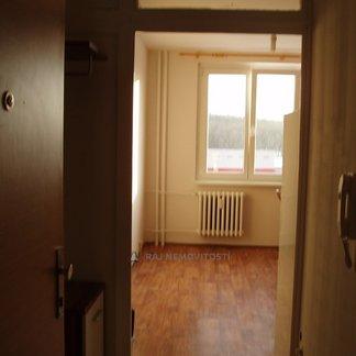 Pronájem, Byty 1+1, 36 m² -