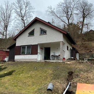 Prodej chalupy 100 m², pozemek 12 277 M2, Mnichovo Hradiště - Rokytá