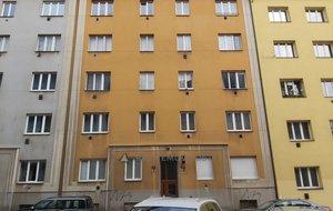 Prodej bytu 2+kk, 40m²