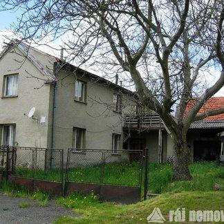 Prodej, Rodinné domy, 200m² - Daleké Dušníky - Druhlice