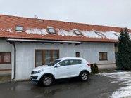 Pronájem Bytu 4+1, 130m² - Pardubice - Rosice
