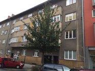 Pronájem, Byt 1+1, 47m² - Pardubice - Zelené Předměstí