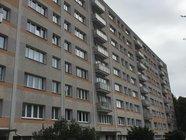 Pronájem bytu 1+kk, 30m² - Pardubice - Polabiny