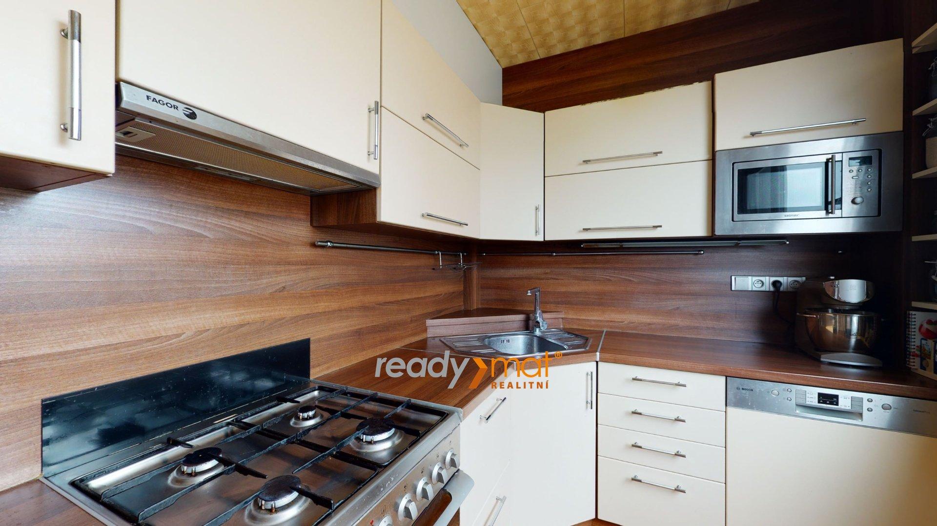 Prodej, Byty 3+1, 70m² – Hodonín