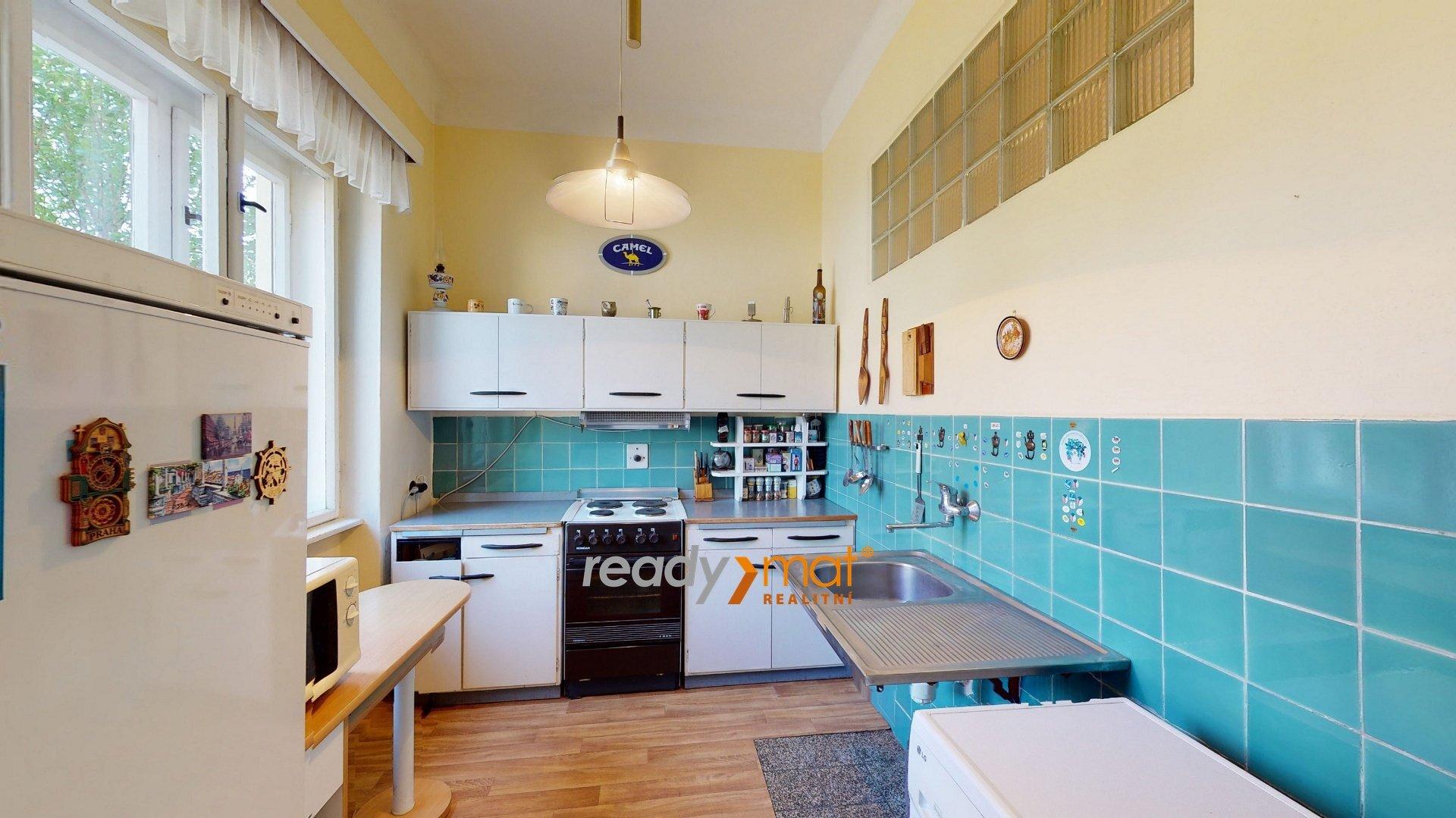 Prodej, Rodinné domy, 129m² – Hodonín
