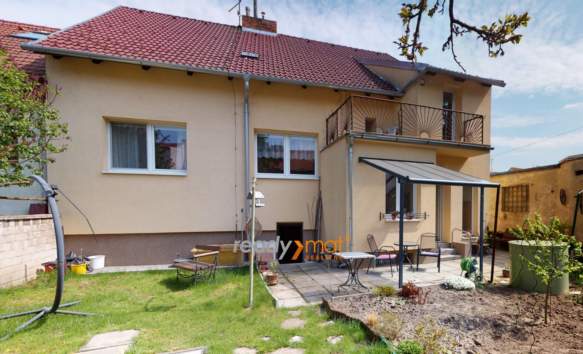 Prodej, Rodinné domy, 230m² – Hodonín