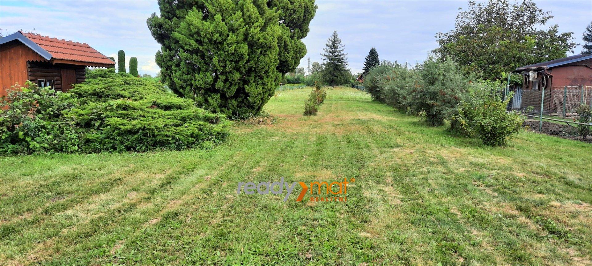 Prodej, Pozemky – zahrady, 3097m² – Břeclav